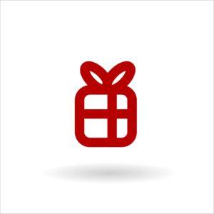 Cadeauverpakking