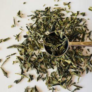 Glassic Green-Groene thee