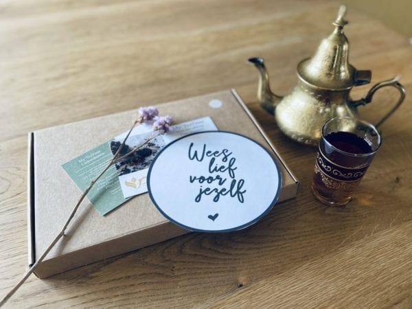 Het ultieme thee verwen abonnement voor jezelf, al vanaf €14,95 incl. verzenden!